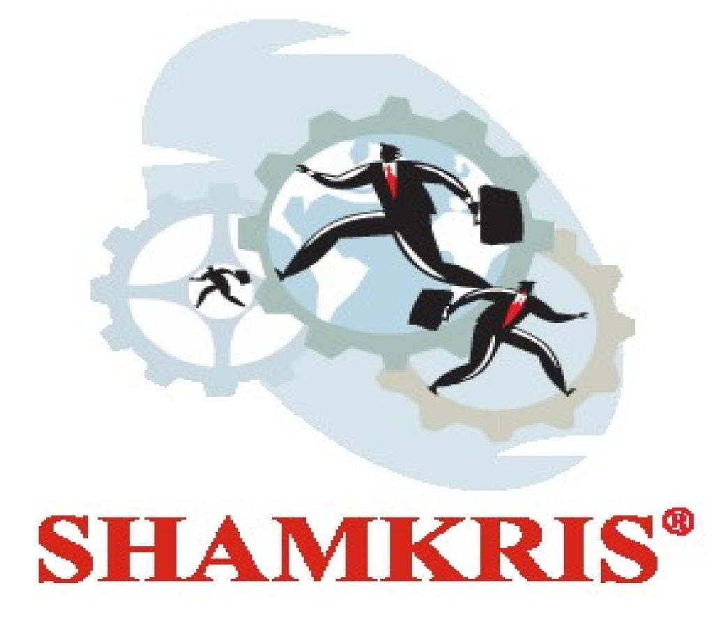 SHAMKRIS LOGO